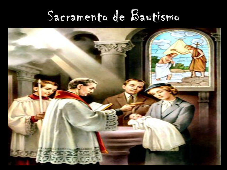 Sacramento Del Bautismo De Imagenes