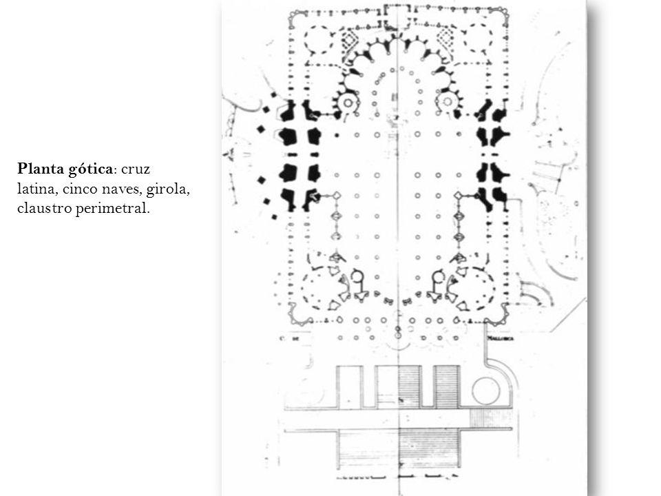 Arquitectura del siglo XIX en Espaa  ppt descargar