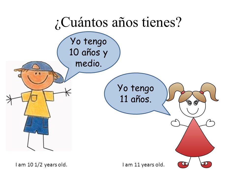 cuantos anos tienes 191 cu 225 nto 191 cu 225 nta 191 cu