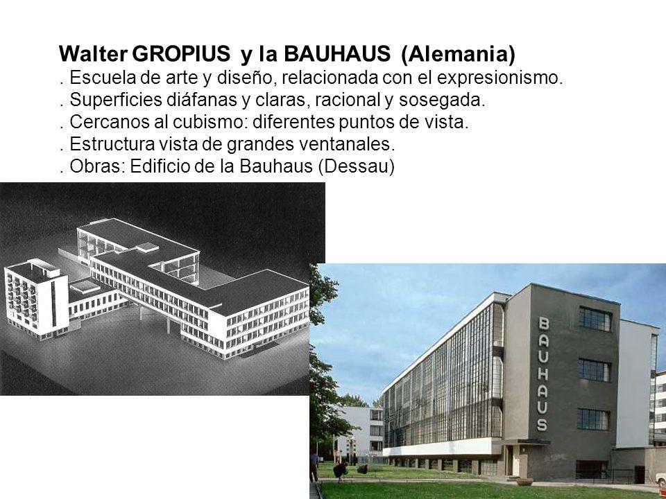 Arquitectura siglo XX CONTEXTO HISTRICOCULTURAL  ppt descargar