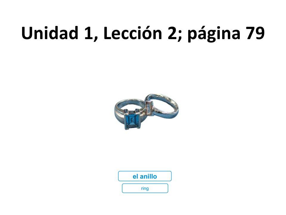 U1L2 (Unidad 1, Lección 2); páginas ppt video online descargar