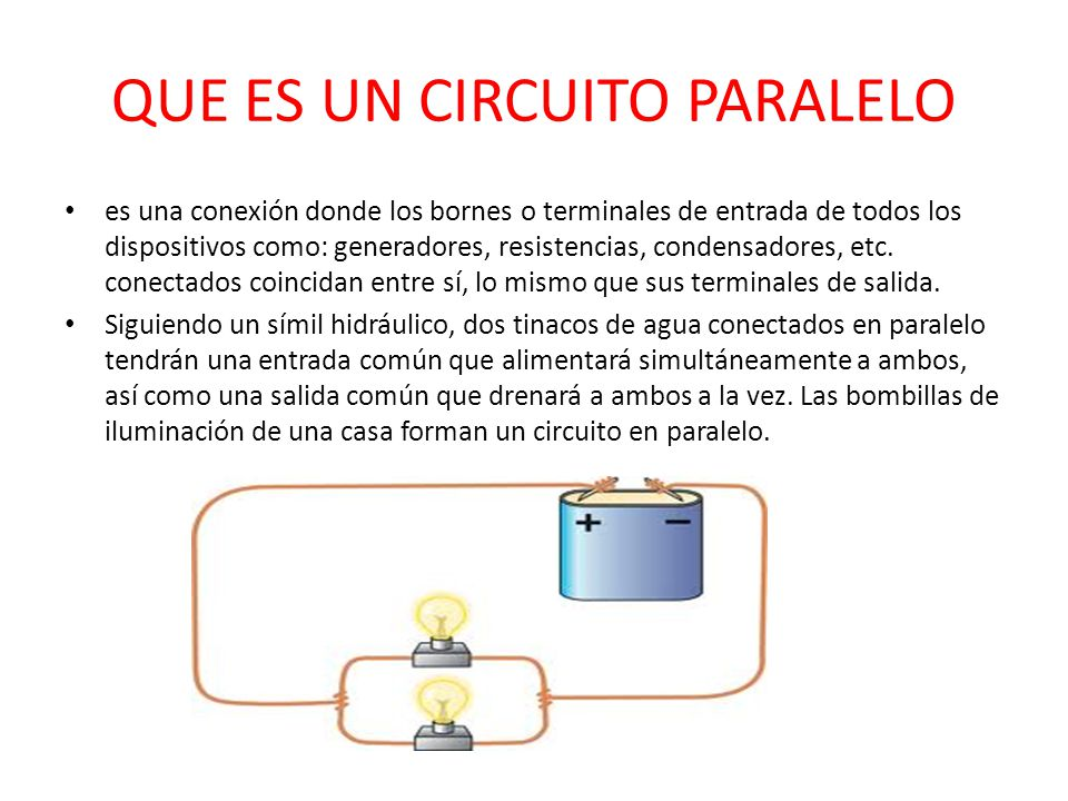 circuitos Motor Bombillo Interruptor Led Pilas Bateras