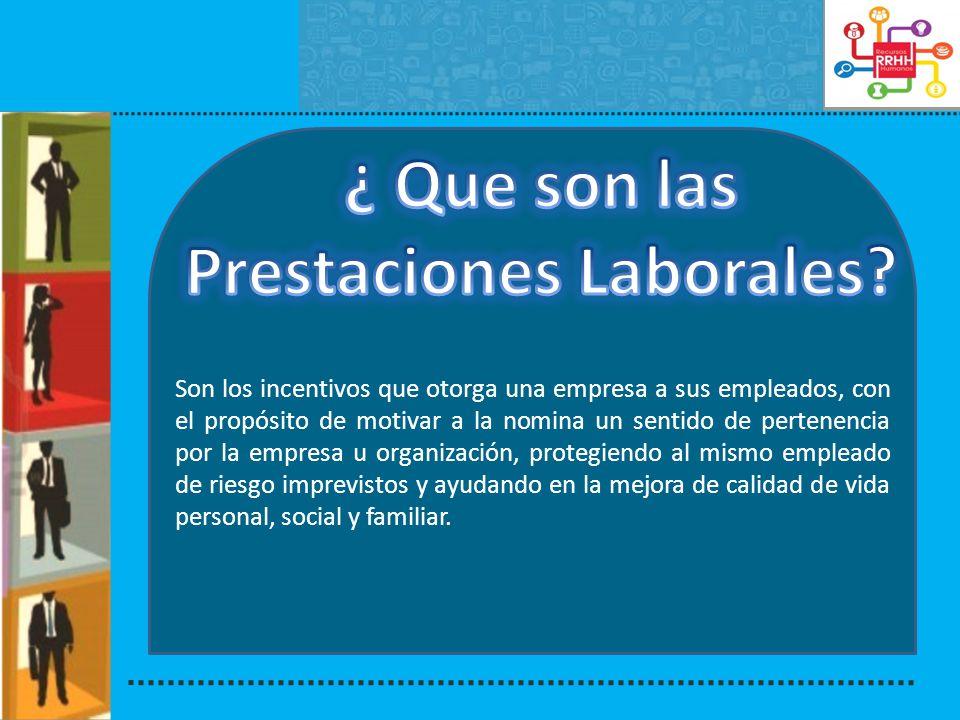 Taller Prestaciones Laborales Maestra Teresita Lugo