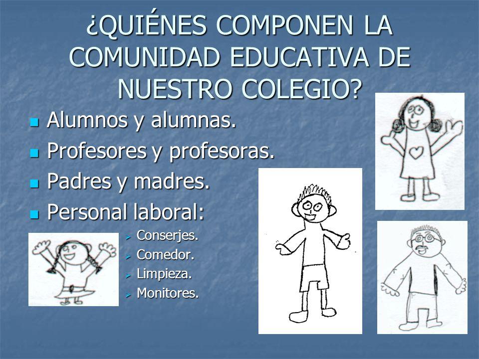 COLEGIO DE EDUCACIN INFANTIL Y PRIMARIA  ppt descargar