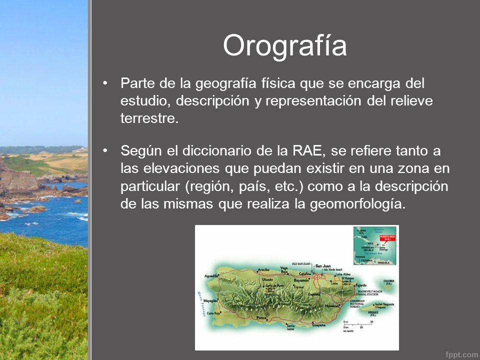 Orografa de Puerto Rico  ppt video online descargar