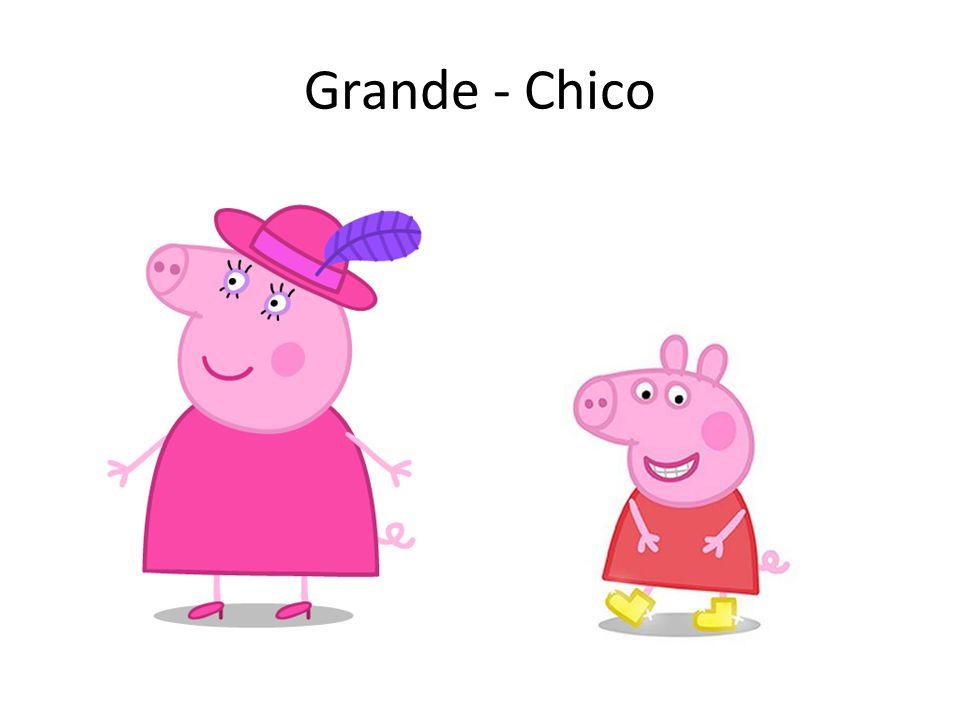 Peppa Pig  Grupo de juegos Actividades para nios y nias