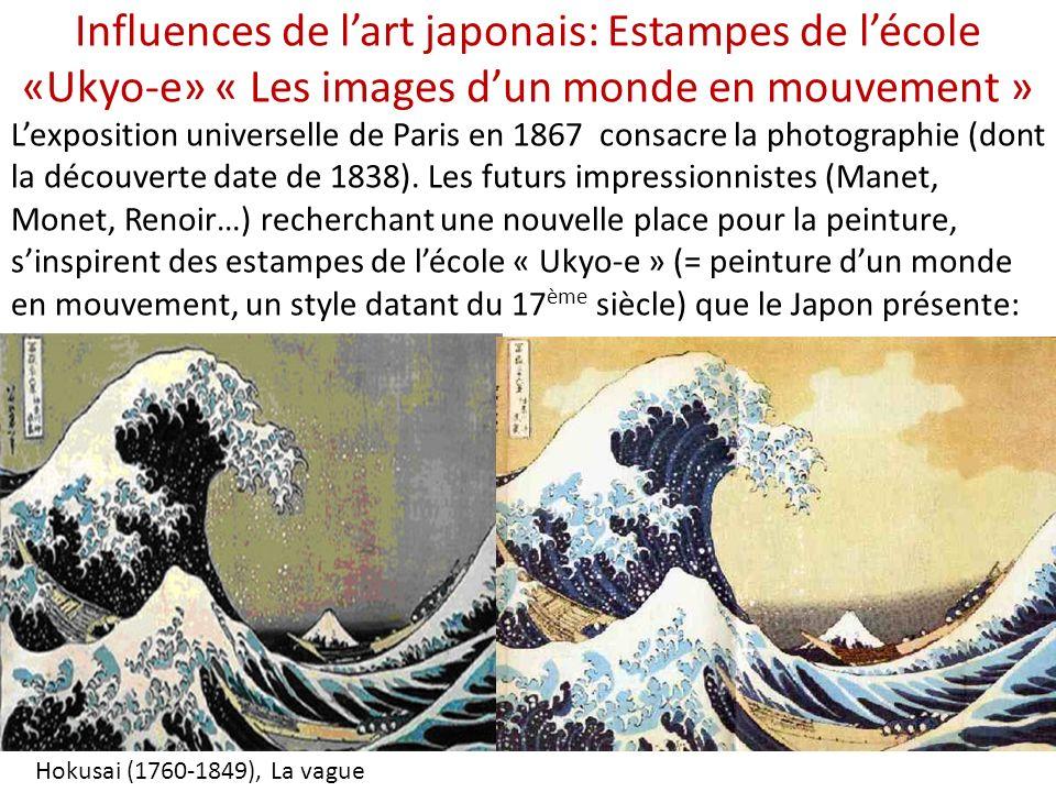 """Résultat de recherche d'images pour """"tableau japonais vague"""""""