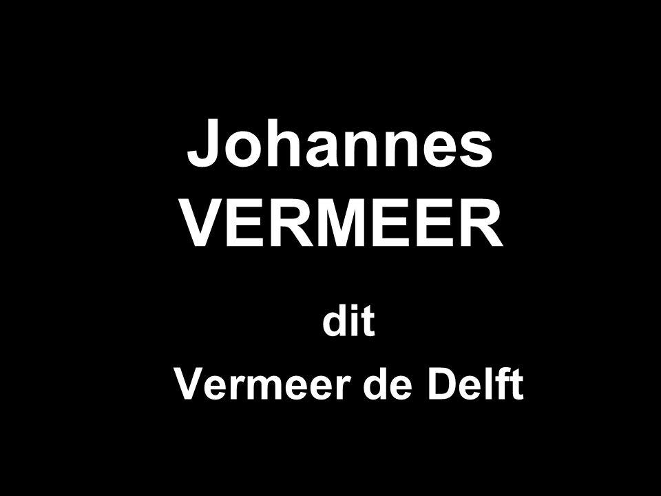Johannes VERMEER dit Vermeer de Delft  ppt video online tlcharger