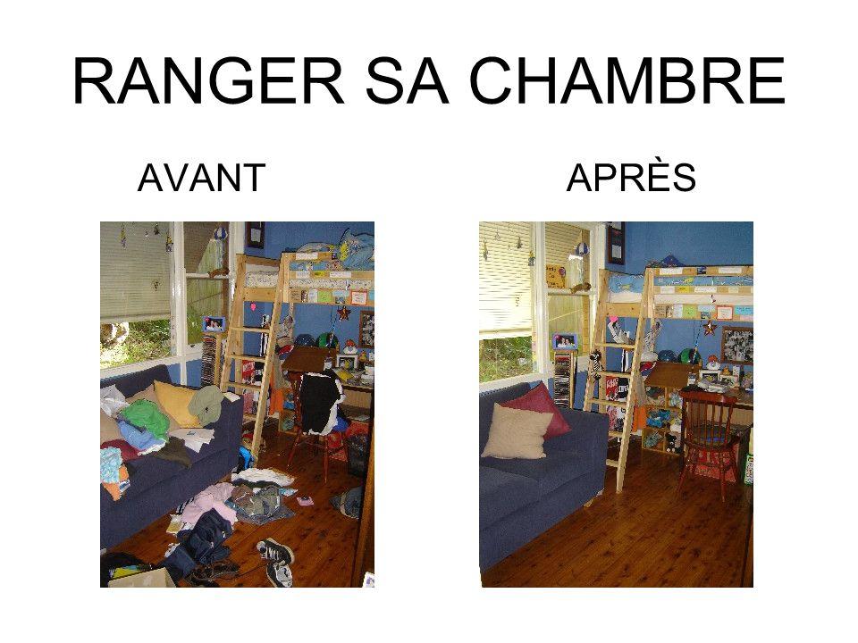 Les Travaux Domestiques  ppt tlcharger