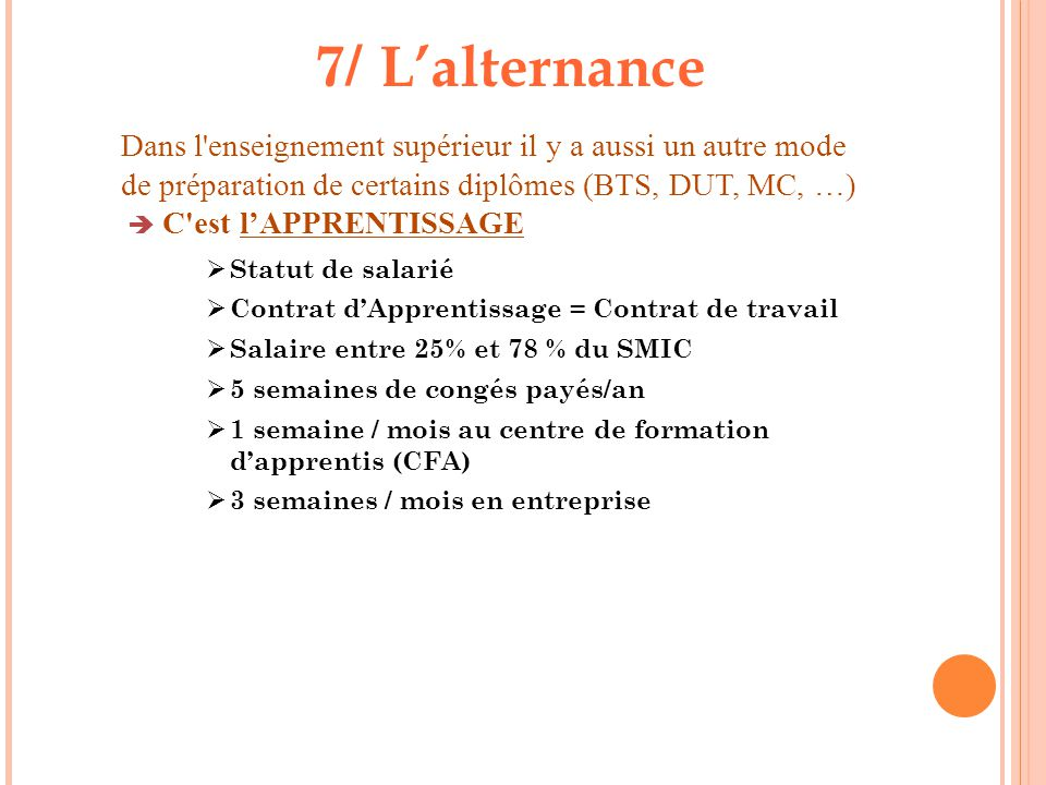 LE BAC PRO GESTION ADMINISTRATION Ppt Tlcharger