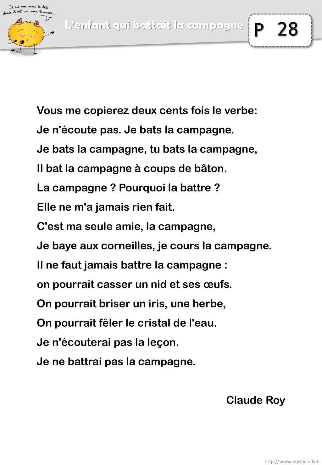 L'enfant Qui Battait La Campagne : l'enfant, battait, campagne, Cœur…, Télécharger