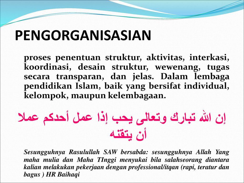 Oleh Drs H Syafruddin Amir M M Ppt Download