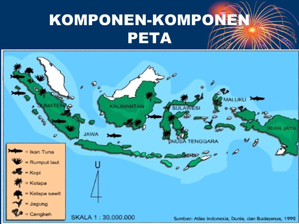 Dengan begitu diharapkan anda akan lebih detail mengenal setiap provinsi yang ada di negeri ini. Peta Media Pembelajaran Geografi Kelas Vii Pada Ppt Download