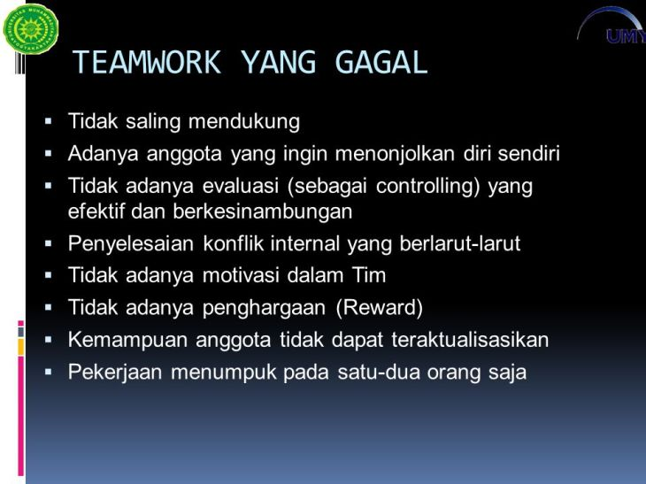 Kata Motivasi Teamwork Katapos