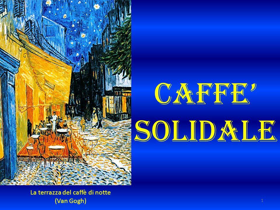 La terrazza del caff di notte  ppt scaricare