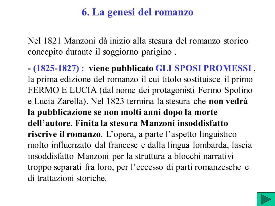 Alessandro Manzoni Biografia  ppt video online scaricare