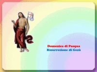 Per Anno Liturgico si intende il ciclo annuale - ppt scaricare