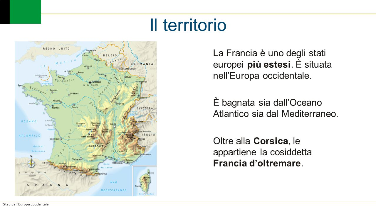 Francia  ppt video online scaricare