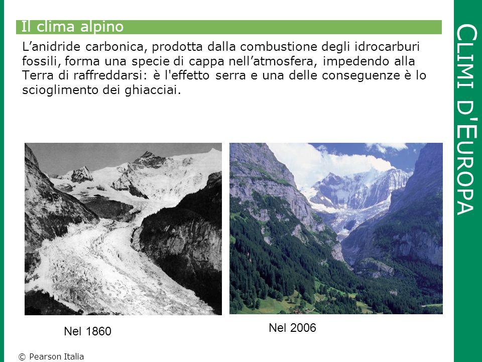 CLIMA e TEMPO I Climi deuropa  ppt video online scaricare