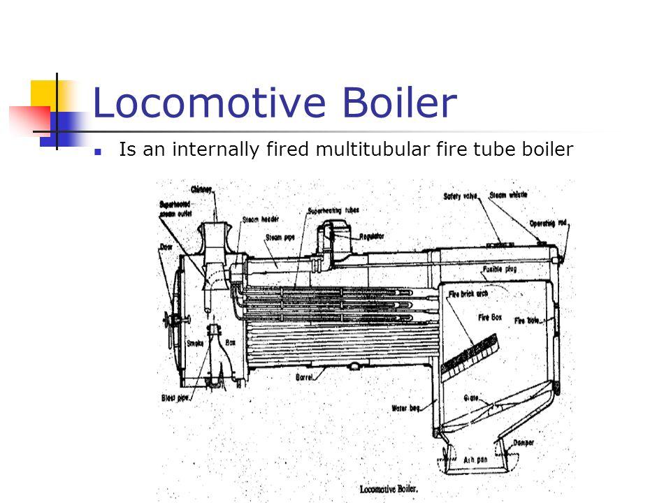 Industrial Boilers Steam generators Closed vessels made of