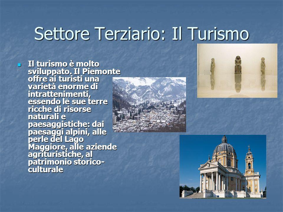 Alla scoperta della Regione Piemonte  ppt scaricare