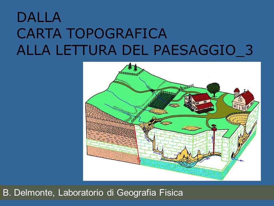 ALLA LETTURA DEL PAESAGGIO_3  ppt scaricare