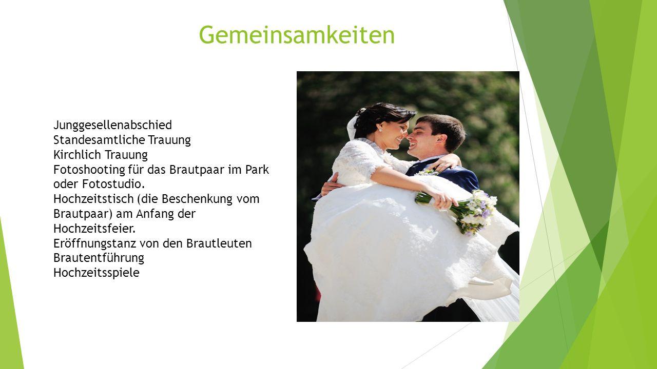 Russische Hochzeit in Deutschland  ppt herunterladen