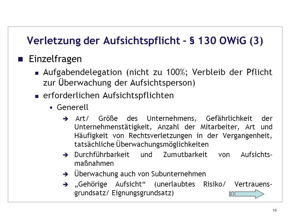 130 owig