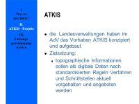 Urheberrecht und Nutzungsrechte an Geodaten - ppt ...