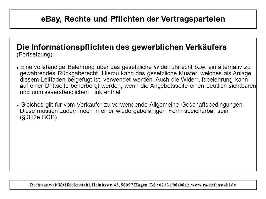 Rucktritt Vom Kaufvertrag Ebay Muster Acoustic Lab Agb Datenschutz