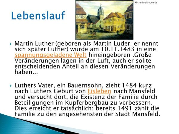 martin luther steckbrief # 31