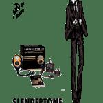 """""""Slenderman, 2014"""" by Ms Slide"""
