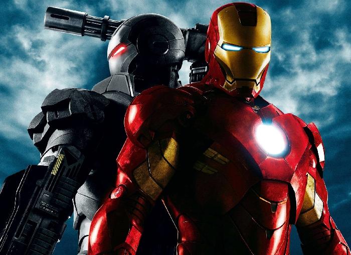 Iron Man 2 Released
