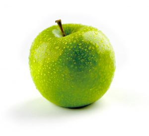 Healthy Green Apples