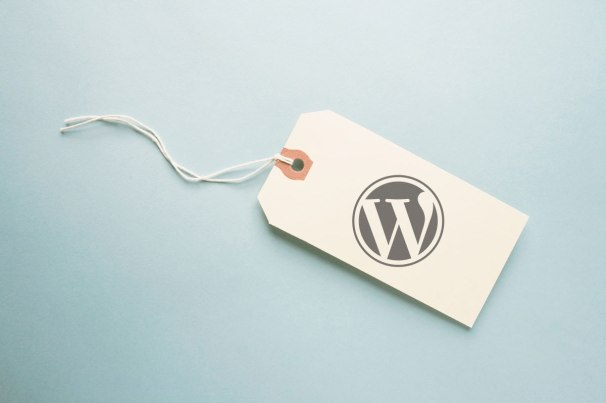 wordpress-tags