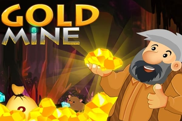 Garage Pizza Gold Mine, Mining Games - Play Online Free : Atmegame.com