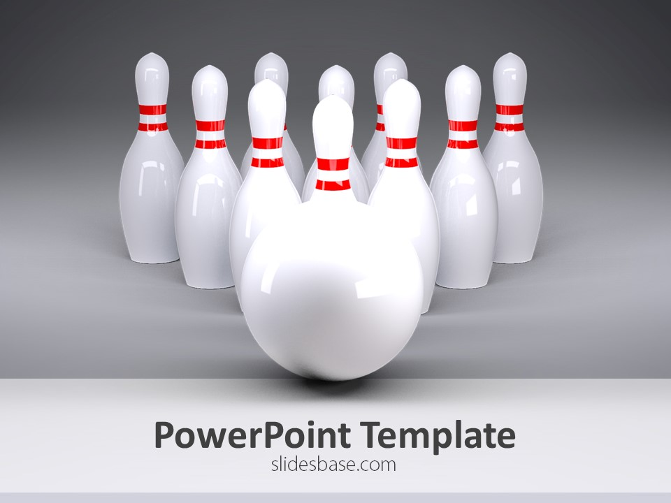 creating a ppt template