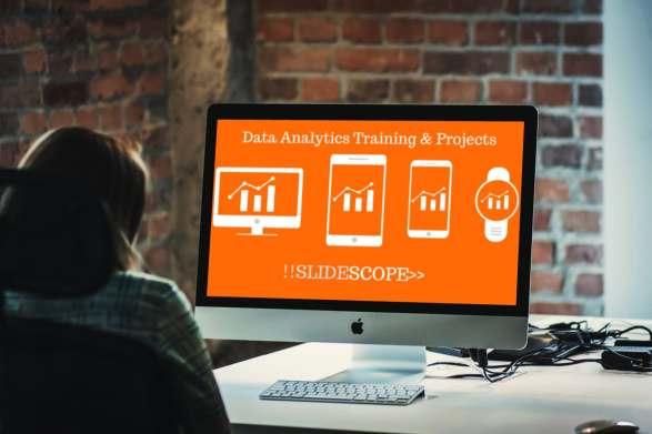 Data Analytics Course | Data analytics training