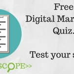Free Digital Marketing Quiz 2