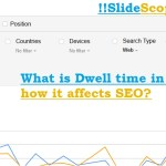 What is Dwell time and how it affects SEO?