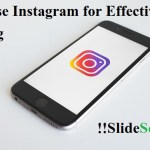 How to Use Instagram for Effective Digital Marketing