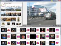 captures d'écran de slideshow creator