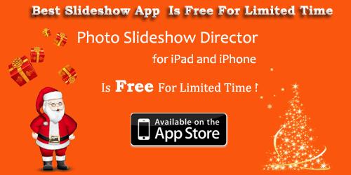 best free slideshow app