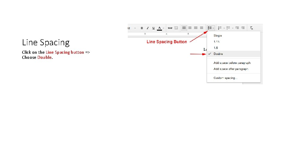 [this template is designed to help you quickly format research papers according to. Google Docs And Mla Format Freshman English Bootcamp