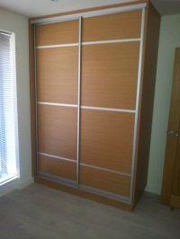 Sliding door wardrobe | Sliding Wardrobes London