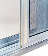 heavy duty sliding patio screen door kit