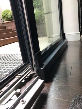 Tilt And Slide Hautau Door Parts Replacement Sliding