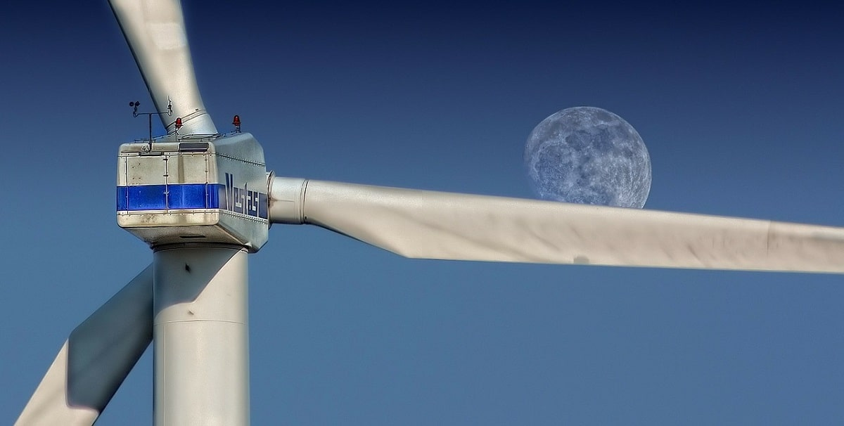 What is Wind Energy or Wind Power?