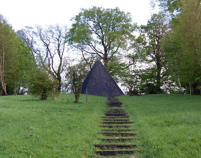 Kinnity Pyramid