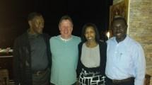 Day Two; Kigali Rwanda Slifada